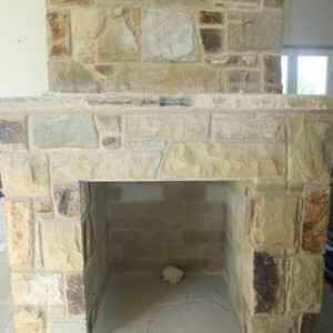 Sandstone Fireplace sandstone fireplaces castlemaine | d & k sandstone